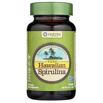 Nutrex Hawaiian Spirulina, Powder 5 Oz
