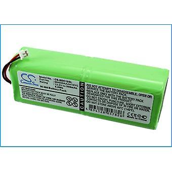 Battery for Sportdog MH500AAAH10YC S402-3395 SAC00-11816 SD-2500 dog transmitter