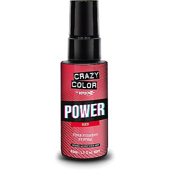 Renbow Crazy Color Power Pure Pigment System - Red 50ml (002555)