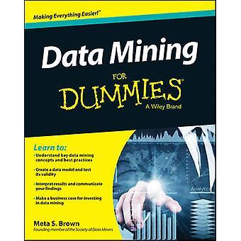 Exploration de données pour les nuls