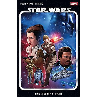 Star Wars Vol. 1 The Destiny Path par Soule & Charles