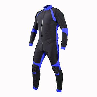 Skydiving freefly suit navy se-08