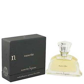 Nanette By Nanette Lepore Eau De Parfum Spray 1 Oz (women) V728-499743