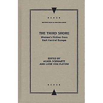 The Third Shore : Womens Fiction from East Central Europe