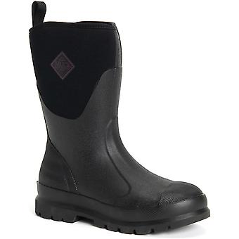 Muck Boots Womens Chore Classic Short Wellington Boots