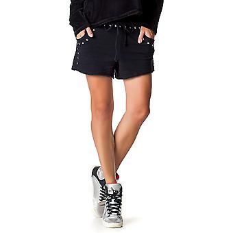 Loszittende Sweats Shorts