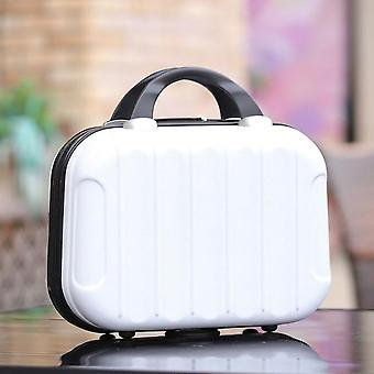 Fashion Small Suitcase On Wheels - Ladies Mini Cabin  Trolley