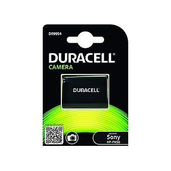 Duracell premium analog sony np-fw50 baterie pentru alfa a7 a7r a7s 7.4v 1030mah