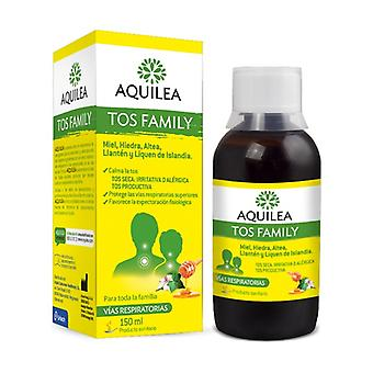 Aquilea Tos Family 150 ml