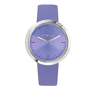 Furla R4251103511 Valentina Womans Purple Watch