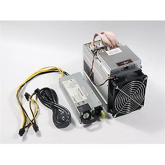 Btm Miner Antminer B7 88kh/s 528w With 750w Psu Asic Tensority Miner Mine Btm