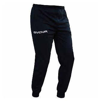 Givova One P0190010 training all year men trousers