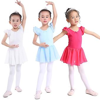 Enfants Leotard Tutu Dance Wear Costumes Ballet Leotards For Ballerina