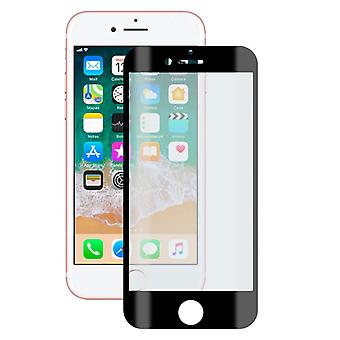 Gehard glas screenprotector iPhone 7 / 8 Contact Extreme 2.5D