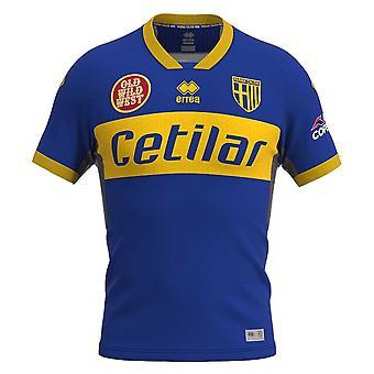 2020-2021 Parma Third Shirt