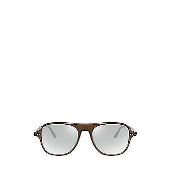 Oliver Peoples OV5439U espresso unisex sunglasses