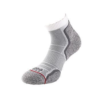 1000 Mile Mens Run Ankle Socks