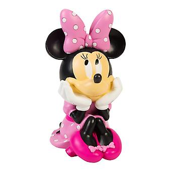 Disney magical beginnings money bank minnie mouse