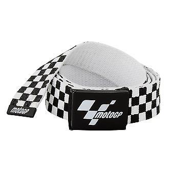 MotoGP Checkered Waist Belt