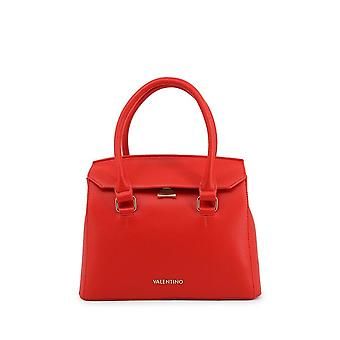 Valentino Bags - Handbags - SFINGE VBS3TO04_ROSSO - Women - Red