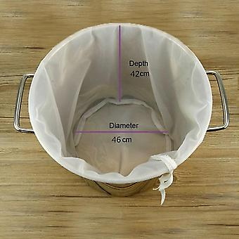 Beer Home Brew Brewing Filter Bag con tamaño múltiple para toda la malta de grano hervida