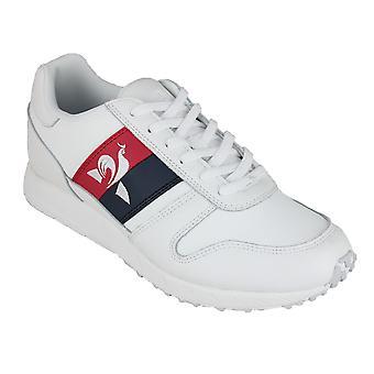 LE COQ SPORTIF Jazy classic flag 2020175 - men's footwear