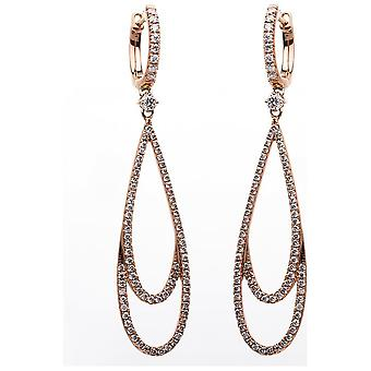 Luna Creation Manifesto Boucles d'oreilles 2B906R8-3