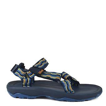 Teva Children's Hurricane Xlt2 Sandals Kishi Dark Blue