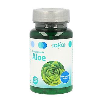 Aloe 100 tabletter