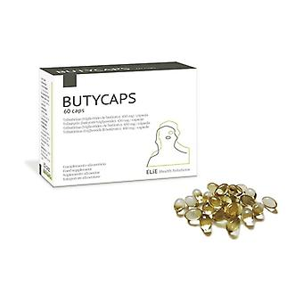 Butycaps 60 softgels
