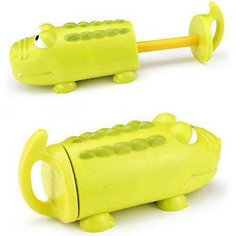 Pumping Water Cannon Nozzles Blaster Squirt