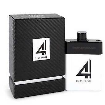 Hos N.004 By House Of Sillage Eau De Parfum Spray 2.5 Oz (men) V728-546043