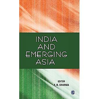 الهند وآسيا الناشئة من قبل R. R. شارما -- 9780761934264 كتاب