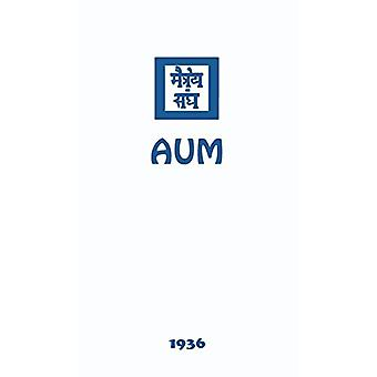 Aum by Agni Yoga Society - 9781946742612 Book