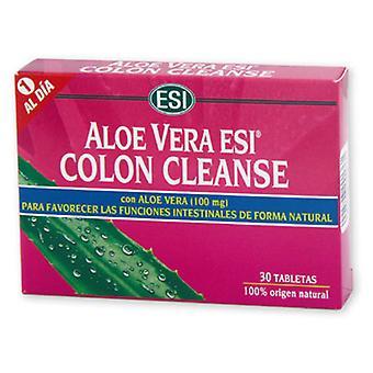 Trepatdiet Aloe Vera Colon Cleanse 30 Capsules
