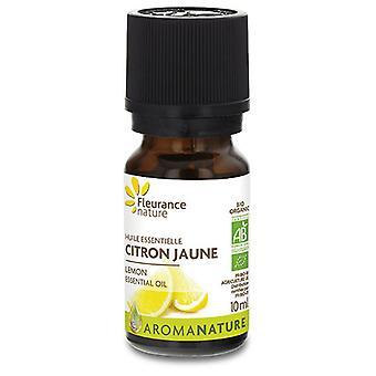 Fleurance Nature Aceite Esencial Limén Bio 10 ml