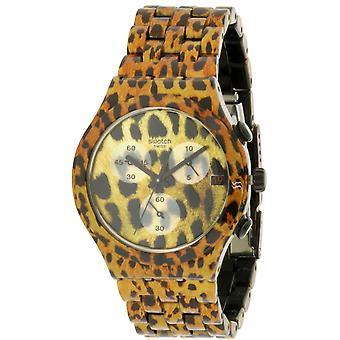 Swatch Orhanda Unisex Armbanduhr YCB4027AG