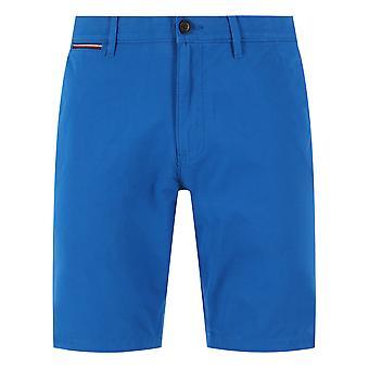 Tommy Hilfiger Shorts Men's Brooklyn knee-length Light Twill