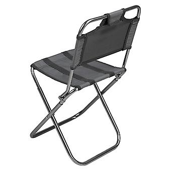Light Outdoor Fishing Chair By Strong Aluminum Alloy Nylon, Folding, Camping,
