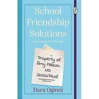 School Friendship Solutions