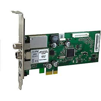 WinTV-HVR-5525HD - 01432 - HD PCI-Express Karte (Hybrid TV-Tuner für DVB-C, DVB-T2/T, DVB-S2/S,