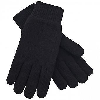 Повинности Mens Bargo трикотажные перчатки