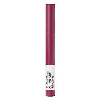 Læbestift Superstay Blæk Maybelline