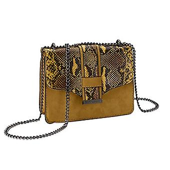 MARCO TOZZI 2-2-61032-25, 2-2-61032-25-Women's Bag, Saffron Comb, 1 EU