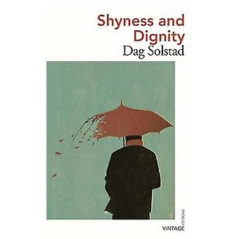 Shyness and Dignity Vintage Editions