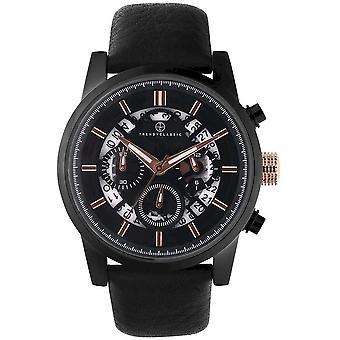 Trendy Classic - Wristwatch - Men - Octave - CC1053-02