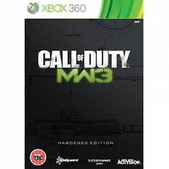Call of Duty 8 Modern Warfare 3 Harden Edition Game XBOX 360