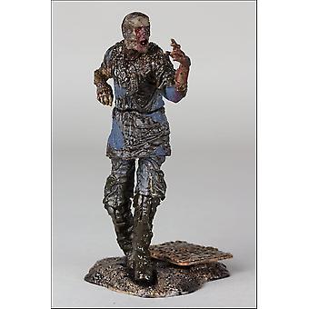 Mud Walker Poseable Figure from The Walking Dead