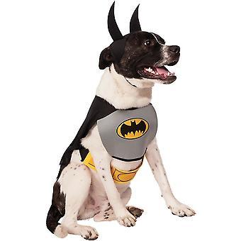 Batman klassinen koira puku