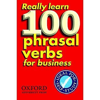 Todella oppia 100 Phrasal verbit liike toiminnan